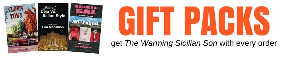 gift pack banner