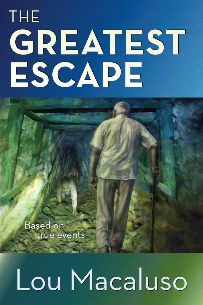 Greatest Escape_front cover_Hailes (1)